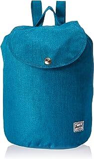 Herschel Supply Co. Reid Womens Backpack, Petrol Crosshatch (Blue) - 10213-01260-OS