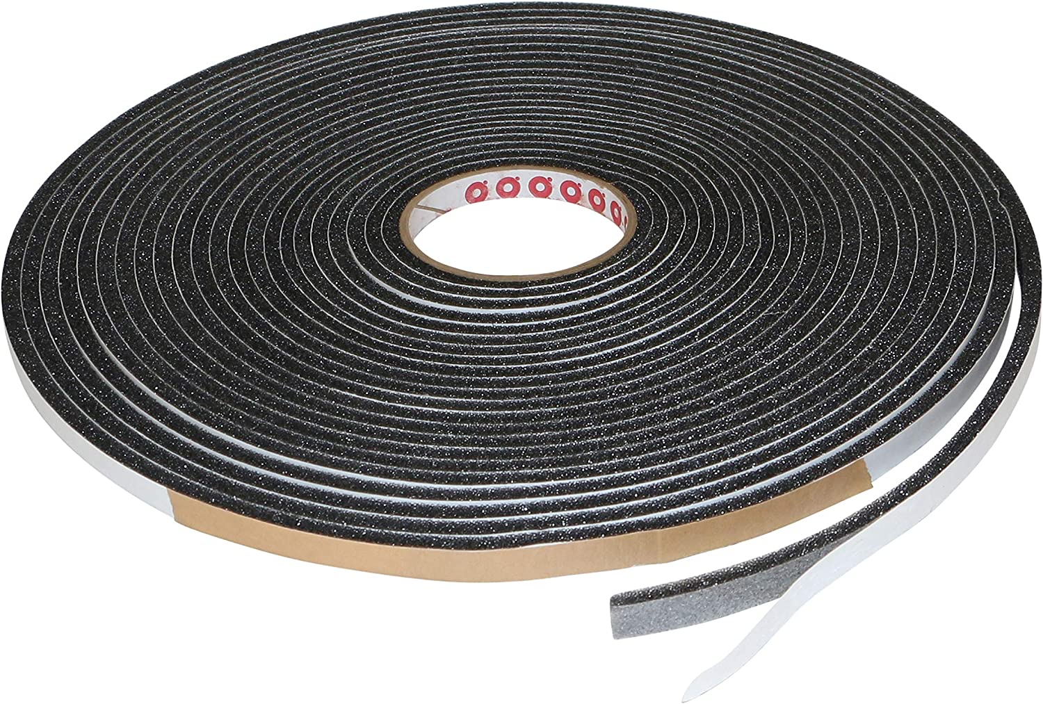 Pres-On P8500 Series Gasketing Foam Cheap mail order shopping Tape Cel Open Single-Sided Be super welcome