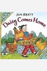 Daisy Comes Home Kindle Edition