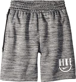 Dri-FIT(tm) Spotlight Basketball Shorts (Little Kids/Big Kids)