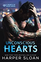 Unconscious Hearts (Hearts of Vegas Book 1)