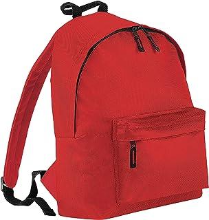 1ad342f5d2 Bag Base Mixte de Bg125bred Original Mode Sac à Dos, Rouge Vif, Medium