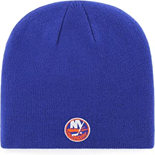 OTS NHL Men's Beanie Knit Cap