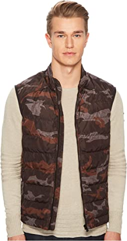 Rodings High Density Nylon Vest