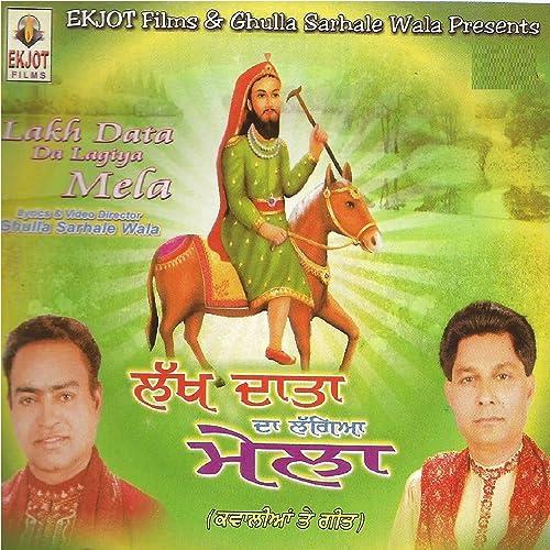 Lakh Data Da Lagiya Mela by Various artists on Amazon Music