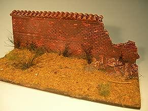 Amazon.es: Fields of Glory Models - Casas y edificios / Modelismo ...