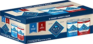 Best blue canned dog food Reviews