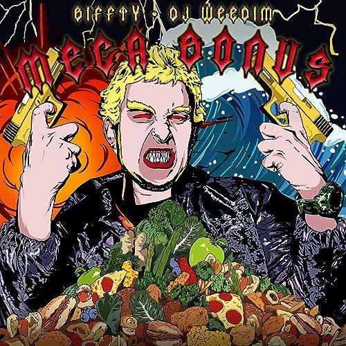 Cover Biffty - Mega bonus