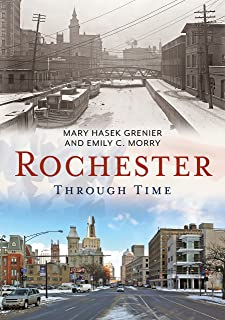 Of Rochester Ny