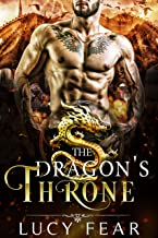 The Dragon's Throne: A Paranormal Dragon Romance