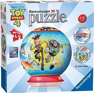 Ravensburger 11847 Disney Pixar-Toy Story 4 72pc Jigsaw Puzzle
