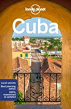Lonely Planet Cuba (Travel Guide)