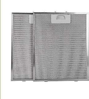 SERENA Filtro 320x260 (Paquete de 2) (aluminio