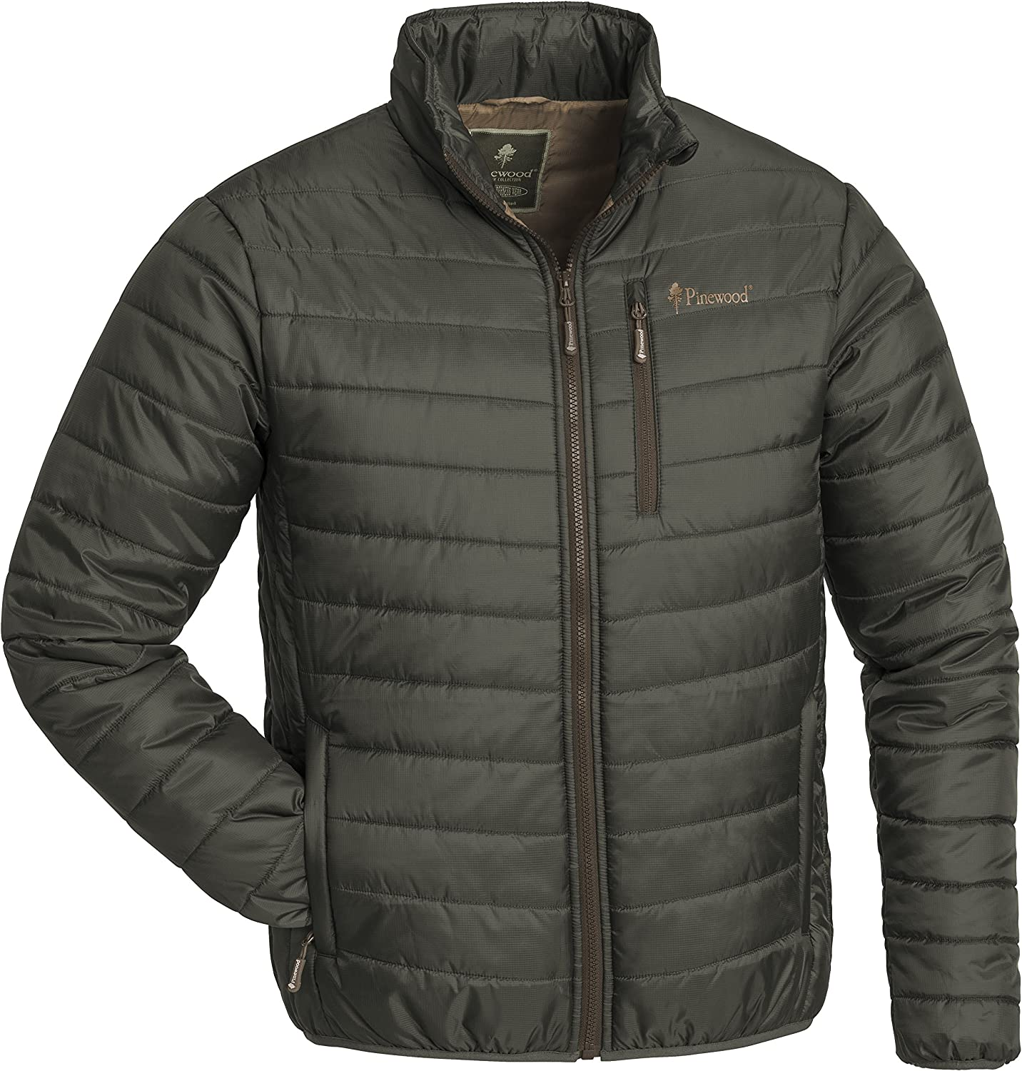 Pinewood Men's Himalaya Padded Jacke Jacket
