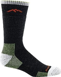 Merino Wool Boot Sock Cushion Lime SM by Darn Tough