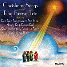 The Christmas Song [feat. Kevin Mahogany & Russell Malone]