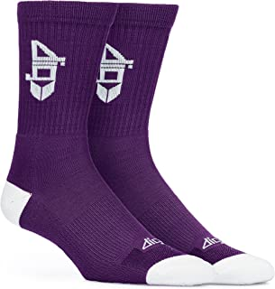 Dig Bamboo Fiber Socks 3 Pairs - Authentic Bamboo Cotton Socks