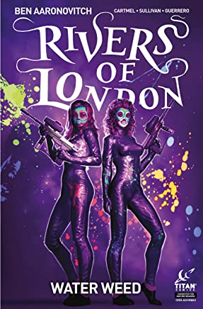 Rivers of London: Water Weed #1 (English Edition)