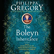 The Boleyn Inheritance: A Novel (The Plantagenet and Tudor Novels)