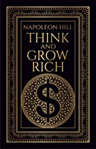 Think and Grow Rich DELUXE HARDBOUND EDITION
