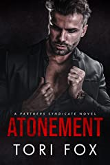 Atonement (The Partners Book 1) Kindle Edition