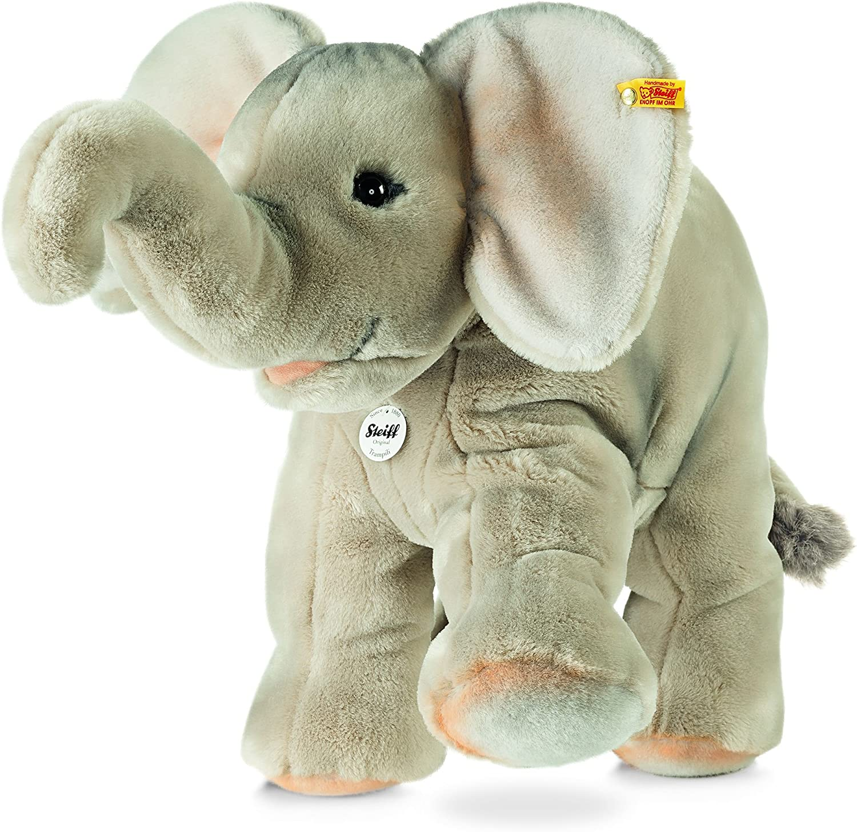 clásico atemporal Steiff - Peluche Elefante, 45 cm cm cm (64043)  venta