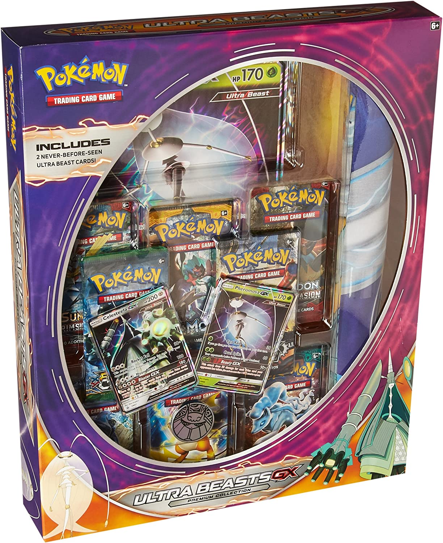 Pokémon TCG  Bestie Ultra Collection - Pheromosa-Gx