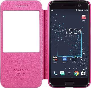 HTC M10 (10 Lifestyle) Nillkin Sparkle Case [Pink Color]
