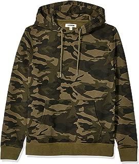 Amazon Brand - Goodthreads Men's Pullover Fleece Hoodie