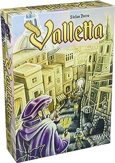 Valletta Board Game