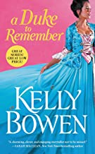 Best kelly bowen a duke to remember Reviews