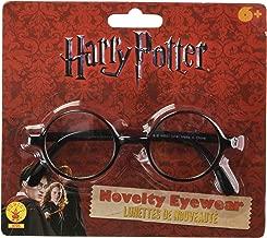 Rubie's Costume Co - Harry Potter Deluxe Glasses