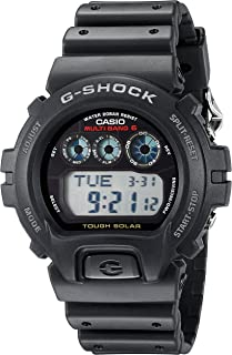 Casio Men's G-Shock GW6900-1 Tough Solar Sport Watch