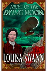 Night of the Dying Moon (Abby Crumb Book 2) Kindle Edition