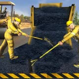 Road Builder : Highway Construction Game