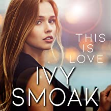 This Is Love: The Light to My Darkness, Book 3