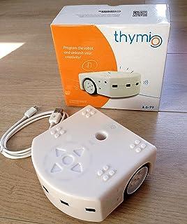 Thymio Wireless、ホワイト
