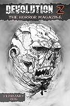 Devolution Z: The Horror Magazine February 2016