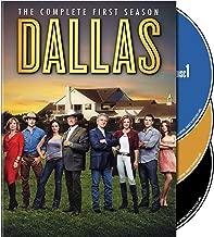 Dallas (2012): S1 (DVD)