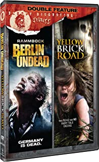 Bloody Disgusting Selects Double Feature: (Rammbock: Berlin Undead / Yellow Brick Road)