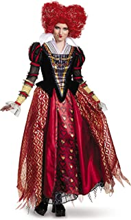 Best red queen and mad hatter costume Reviews