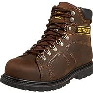"Men's Silverton 6"" Steel Lace-To-Toe Work Boot"