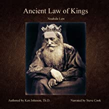 Ancient Law of Kings