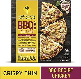Best california pizza kitchen bbq chicken pizza frozen Reviews