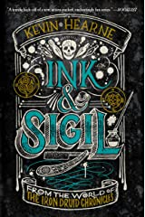 Ink & Sigil Kindle Edition