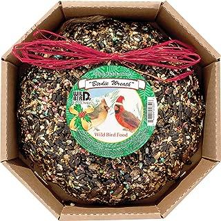 edible bird seed houses