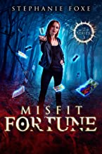 Misfit Fortune (Cursed World Book 3)