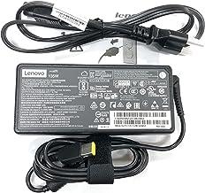 Lenovo 20V 6.7A 135W Slim Tip AC Adapter for Lenovo IdeaPad Y40-70 Y50-70 Y70-70, ThinkPad T440P T450P T460P T530 T540 T560 W510 ADL135NDC3A