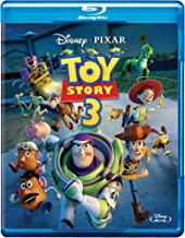 Disney Toy Story 3 Brazilian Edition  Audio and Subtitles in English + Portuguese