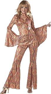 Women's Discolicious Costume